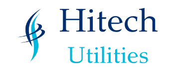 Hitech Utilities